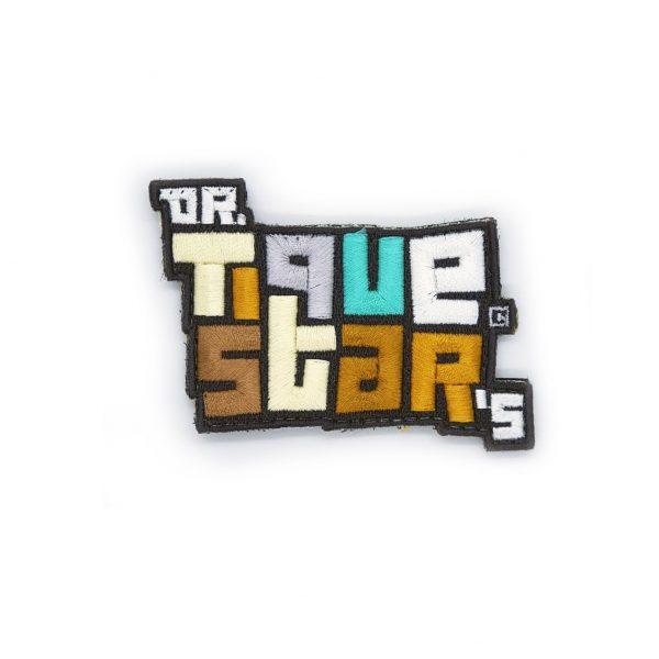 Dr.TiqueStars Voodoo Logo