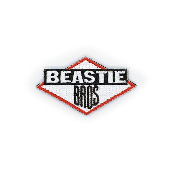 Dr.Tiquestars Beastie Bros Patch.